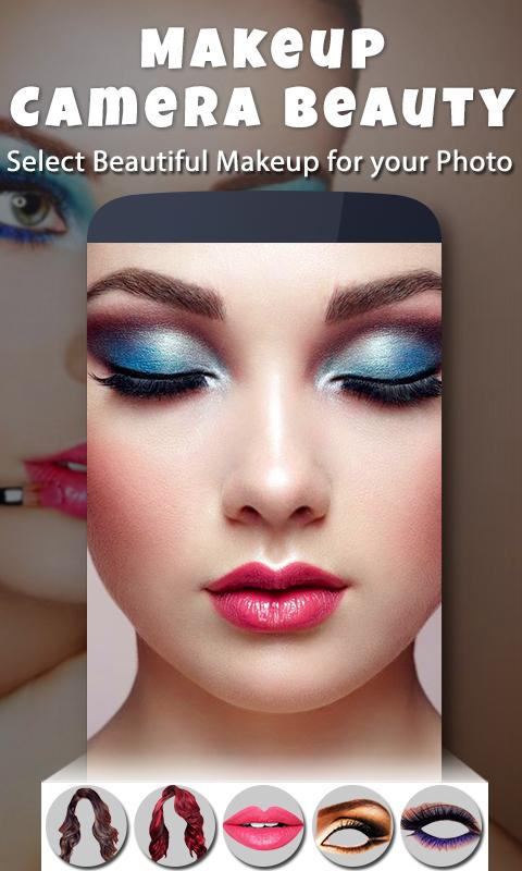 Makeup Camera Beauty App 1 1 APK Download - Android Photography Apps