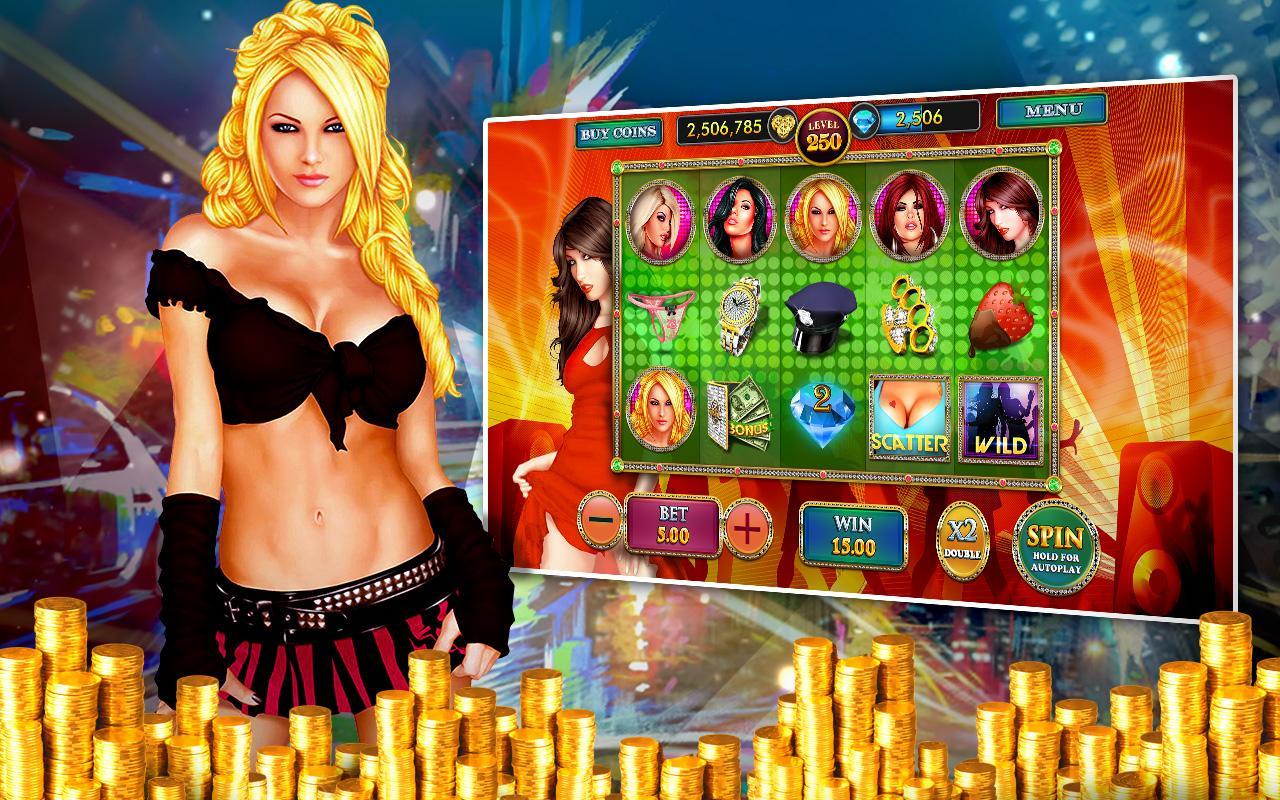 Sexy Slots