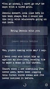 Buried: Interactive Story 1.6.0 screenshot 3
