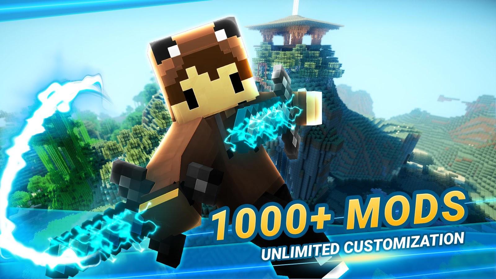 Mods | AddOns for Minecraft PE (MCPE) Free 1 18 2 APK