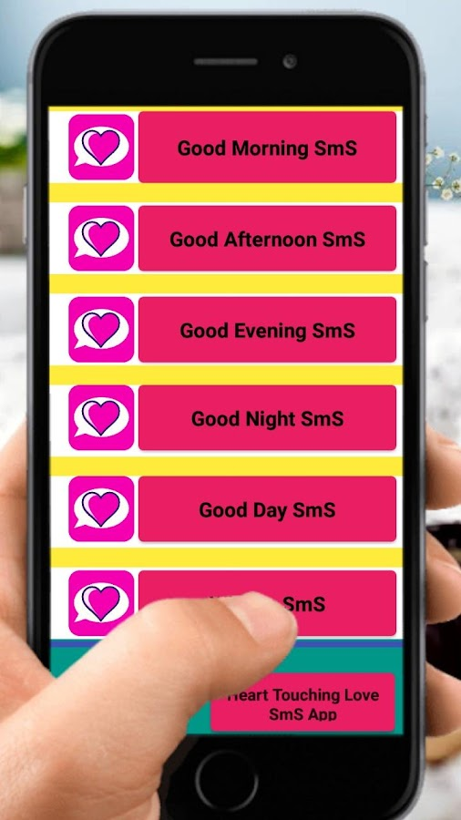 Morning 2 Night SmS- 2019 Love Messages 2 1 3 3 APK Download