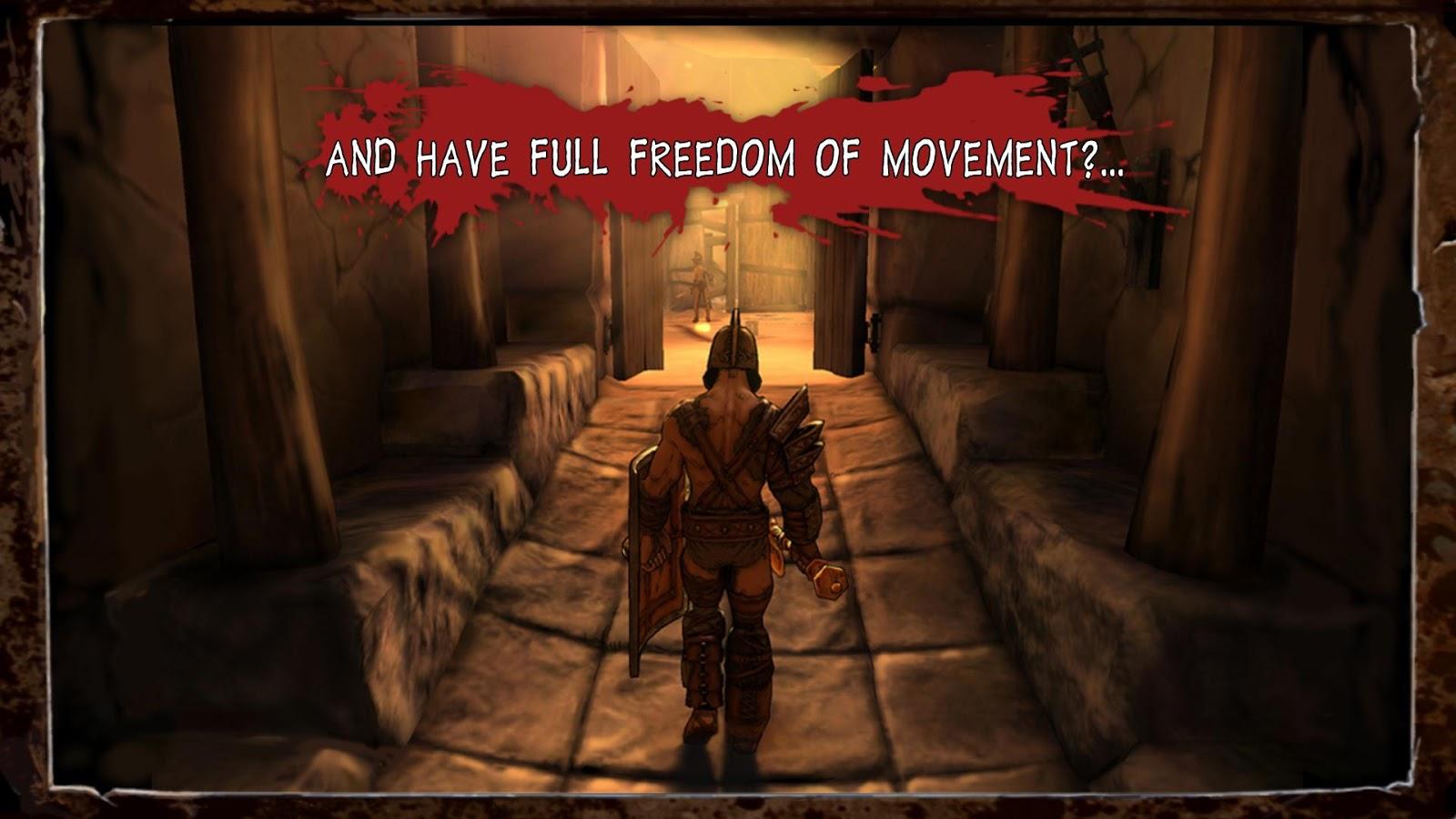 🔥 Download gladiator rising mod apk revdl | Gladiator Rising