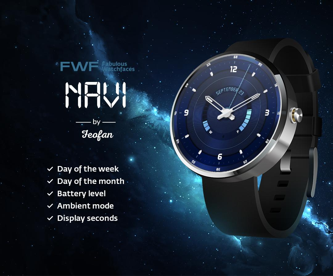 Odyssey watch face apk | Odyssey Watch Face 2 0 Download APK for