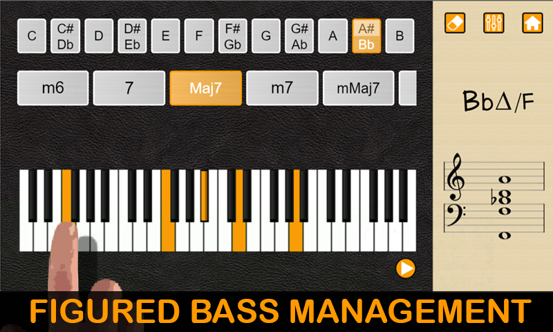 Chord Analyser Chord Finder 0425 Apk Download Android Music