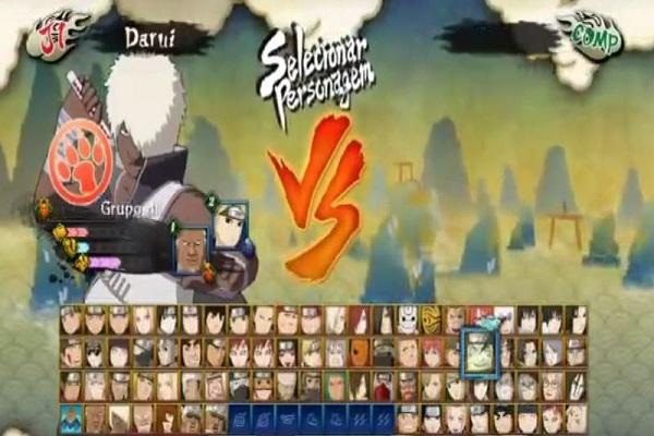 Guide Naruto Ultimate Ninja 3 1 0 APK Download - Android Strategy Games