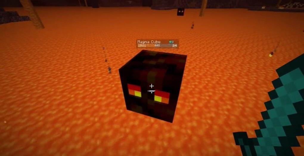 Rough Mobs 2 Mod for MCPE 1 0 APK Download - Android Adventure Games