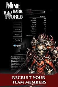 Mine Dark World 2.5.23 screenshot 17