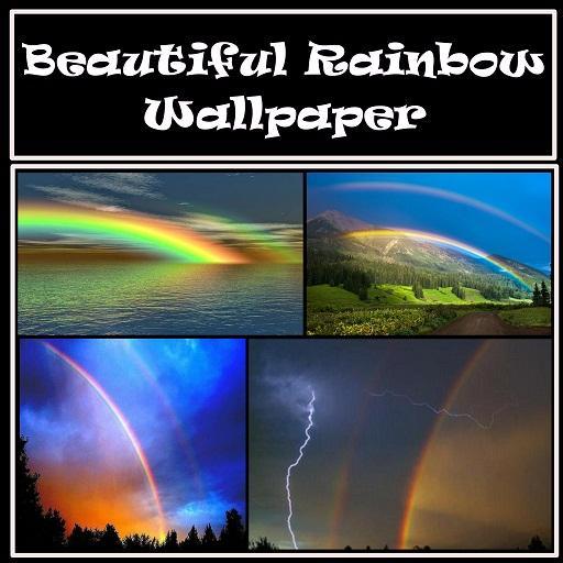 Beautiful Rainbow Wallpaper 10 Apk Download Android