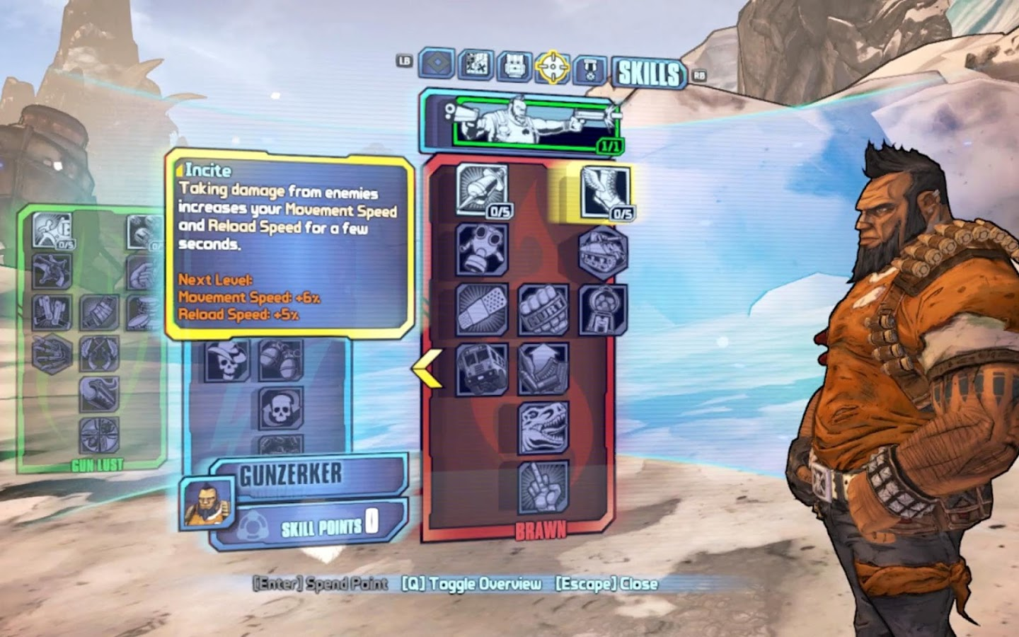 Borderlands 2 1 0 0 0 35 APK Download - Android Action Games