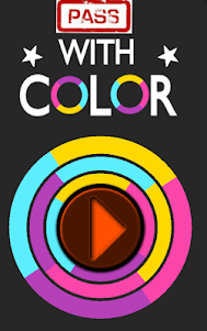 Pass With Color 1.02 screenshot 1