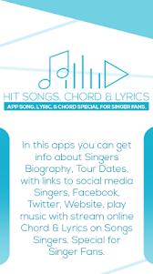 Hillsong United Songs&Lyrics. 1.1 screenshot 2