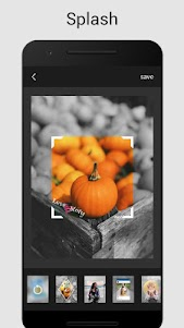 S Photo - Photo Editor,Collage Maker for Galaxy S8 4.1 screenshot 3