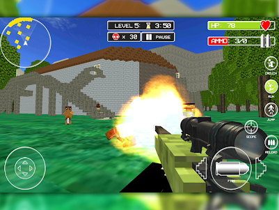 Cannibal Island Survival Games C10.2.3 screenshot 9