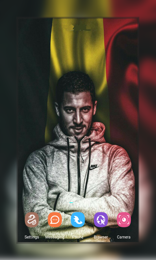 Eden Hazard Wallpaper Hd 20 Apk Download Android Cats