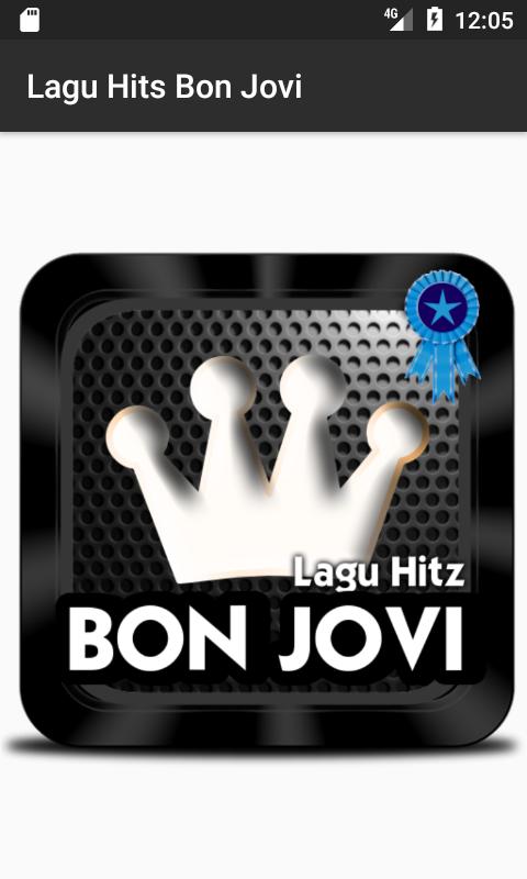 Lagu Hits Bon Jovi 2 1 APK Download - Android Music & Audio Apps