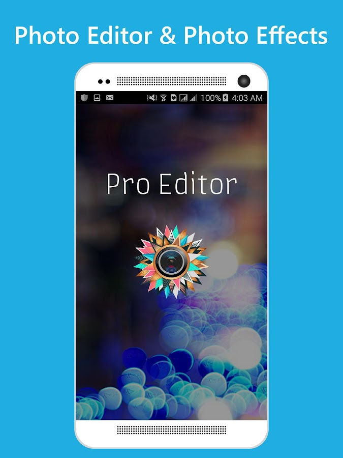 3b593e7f6 HD Photo Editor & Photoshow Effects 9.0 APK Download - Android Lifestyle  Apps