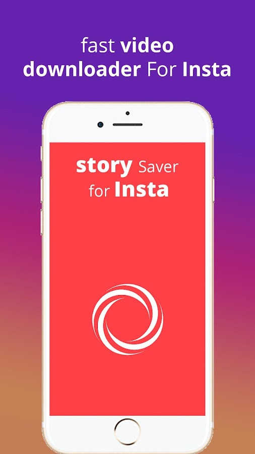 Fast Video Downloader for Insta 1 3 APK Download - Android