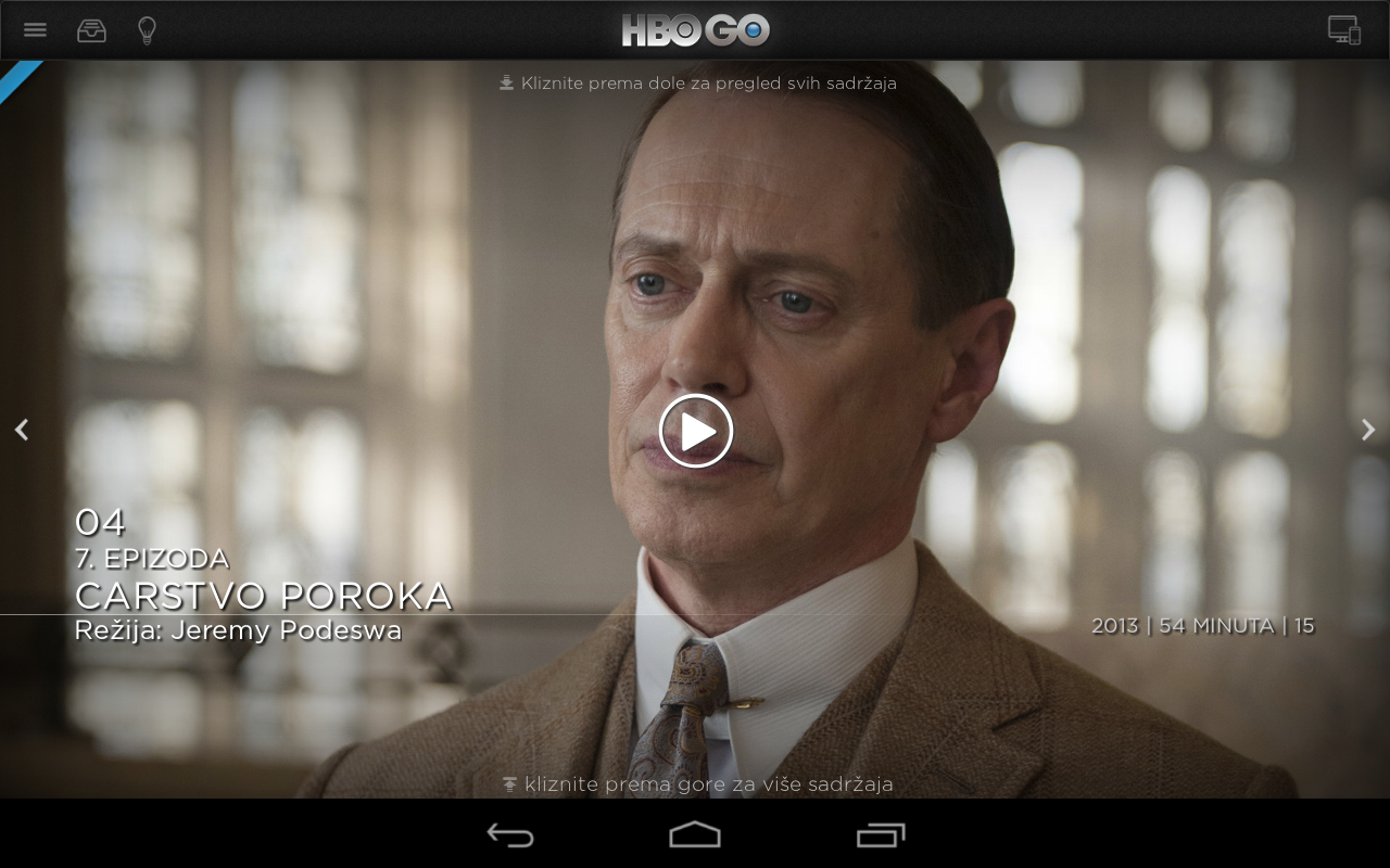 HBO GO Serbia APK Download - Android cats