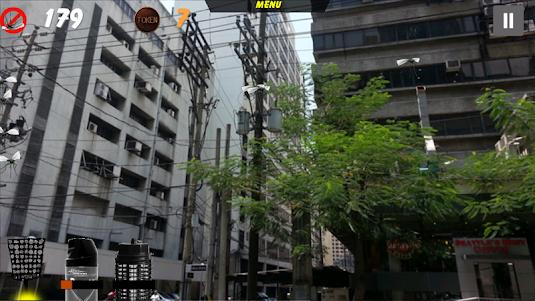 Mozzie Fighter 1.0.0 screenshot 4