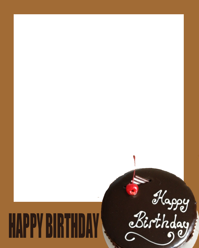 Birthday Cake Photo Frame 1 0 Apk Download Android