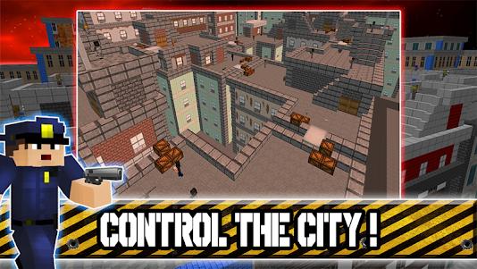 Cops Vs Robbers: Jail Break 2 C18 screenshot 1