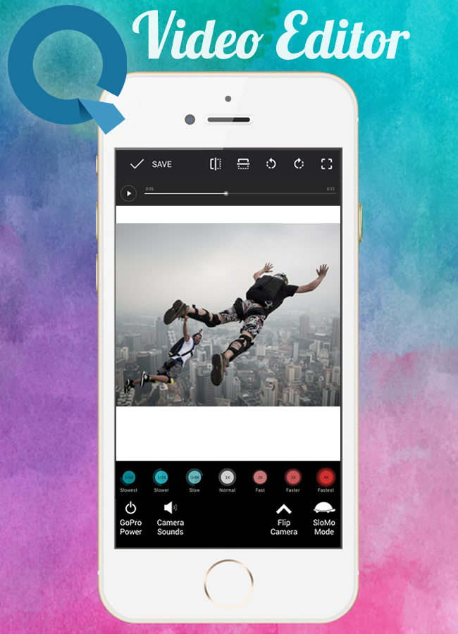 Guide Quik Gopro Video Editor 1 0 APK Download - Android