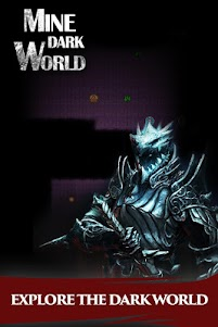 Mine Dark World 2.5.23 screenshot 8