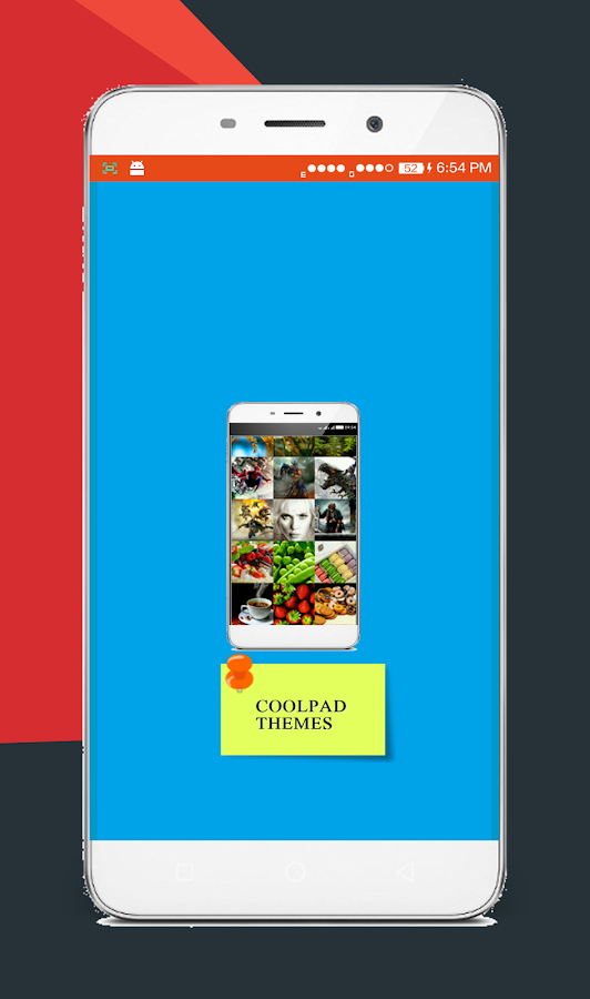 Coolpad Themes : Coolpad Note 1 0 APK Download - Android