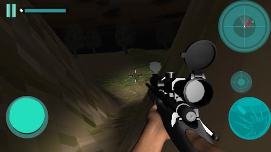 Commando Mission 3D 1.0 screenshot 23