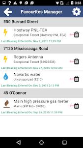 EPL Meter Reader Mobile 1.1.1 screenshot 2