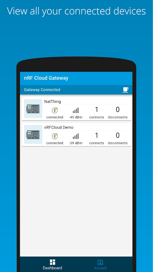 nRF Cloud Gateway 2 1 0 APK Download - Android Tools Apps