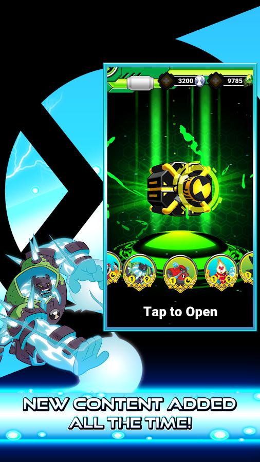 Ben 10 Heroes 1 5 1 APK Download - Android Action Games