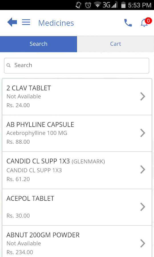 Dawailo 203 Apk Download Android Medical Apps