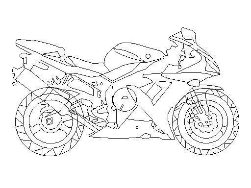 How To Draw Motorcycles 1.0 APK Download - Android cats.art_design Games