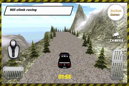 Police Car Chase 6.0.0 screenshot 8