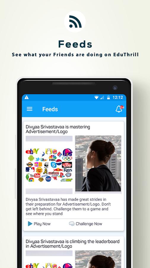 com eduthrill 1 0 19 APK Download - Android cats  Apps