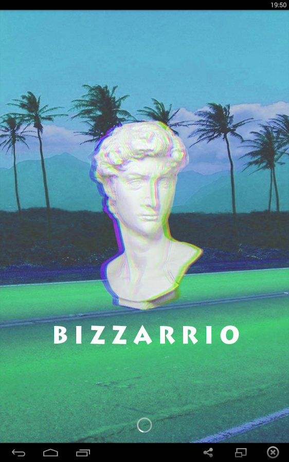 Vaporwave Wallpapers🌴GIF Aesthetic Backgrounds🐬 1 0 APK