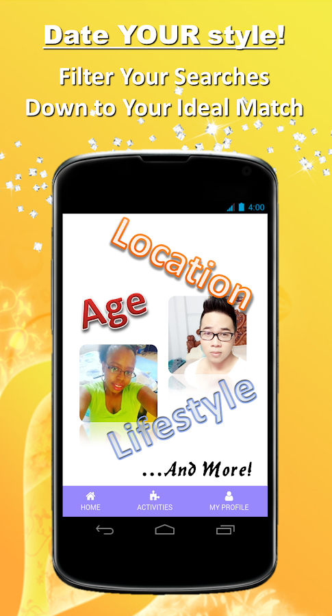 ambw dating app dansa krok upp