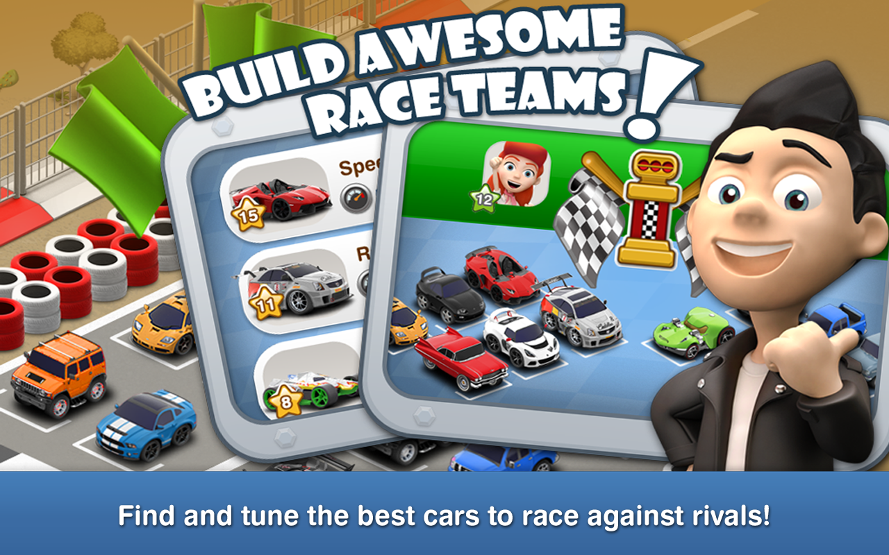 Car Town Streets 1 0 17 Apk Download Android Racing Games