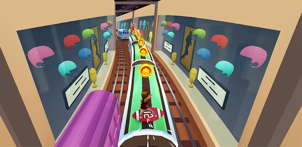 Subway Surfers 2.6.4 screenshot 8