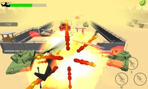 Air Assault 1.1 screenshot 2