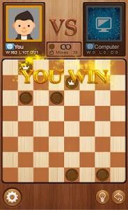 Checkers 1.5.3028.0 screenshot 13