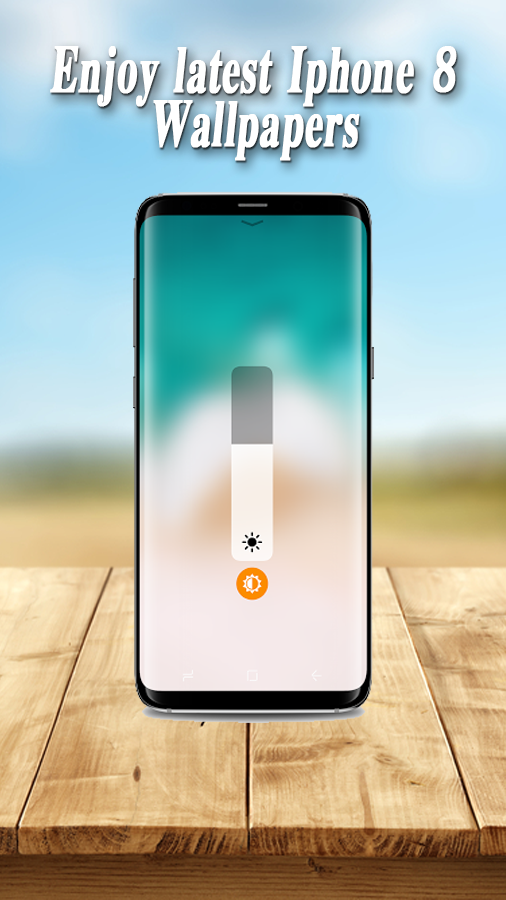 Theme for New phone 8 : Launcher ios 11 Wallpapers 1 0 APK