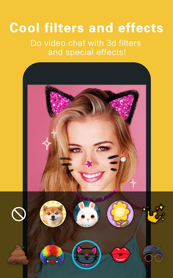 tellmo free chat voice calls