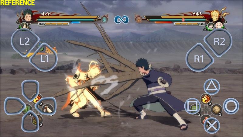 Game Naruto Shippuden Ultimate Ninja Storm 4 guide 1 0 APK