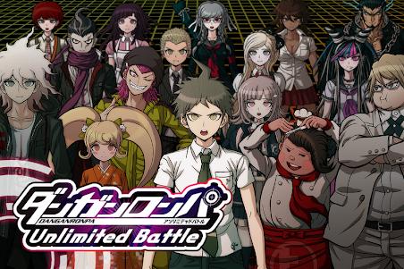 ダンガンロンパ-Unlimited Battle- 2.1.3 screenshot 3