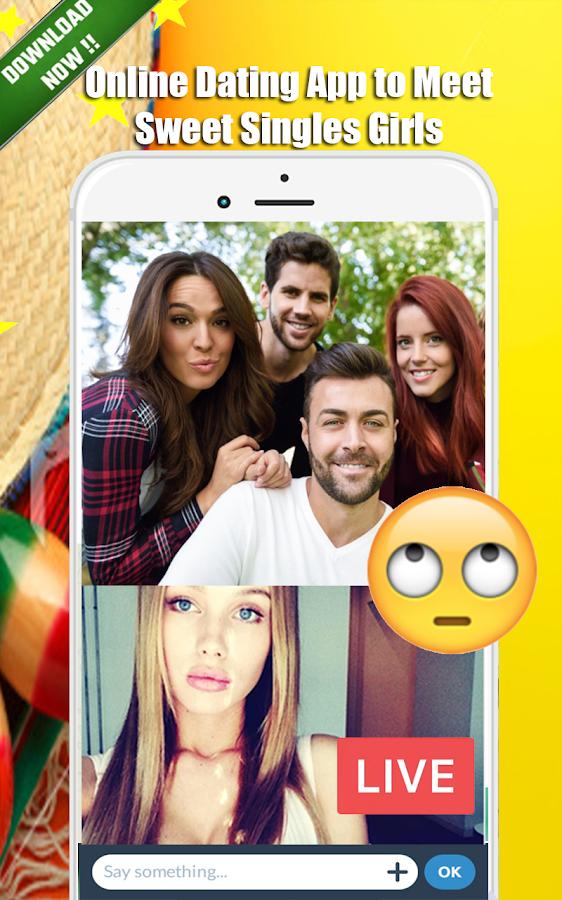 Cam dating app