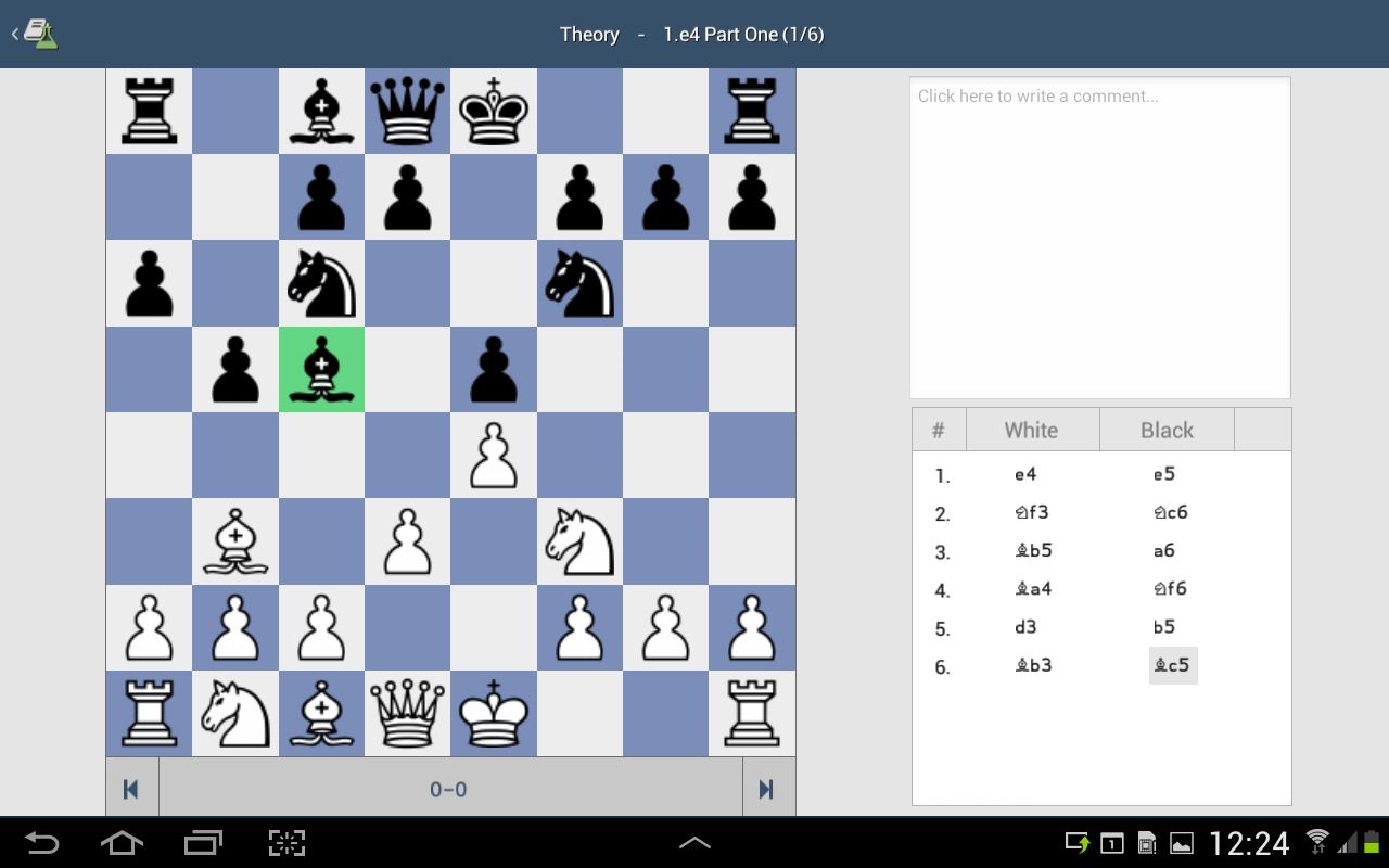 Chess Repertoire 111 Apk Download Android Board Games Move Checkmate Diagram Furthermore Moves In Addition The Event Screenshot 8