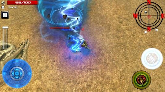 Galaxy Lightsaber Warrior 4.4 screenshot 4