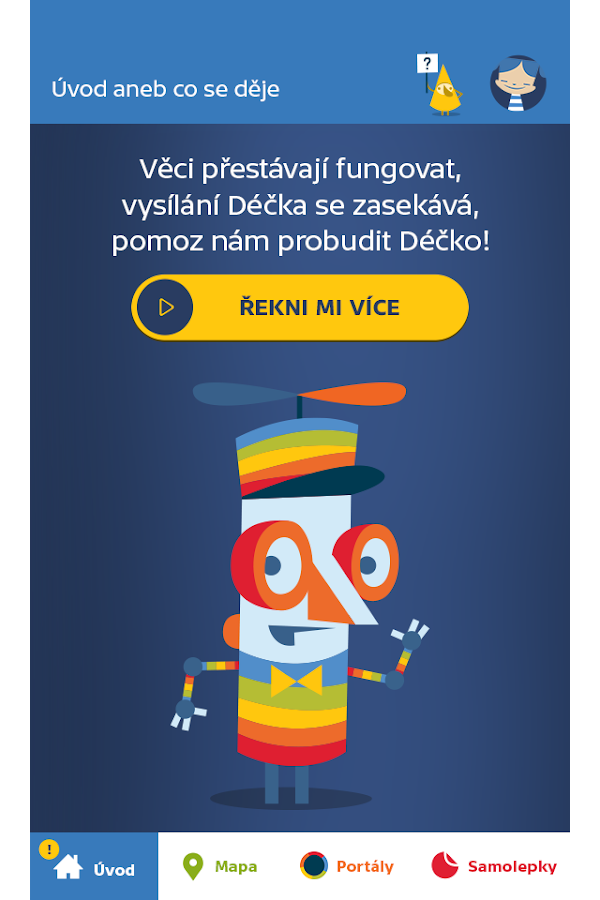 Probud Decko 1 0 2 Apk Download Android Educational Games
